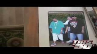 "50 Cent ""A Psychic Told Me"" - DJ Khaled Diss"