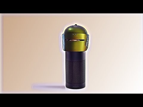Amazon Echo: Lord Tachanka Voice DLC