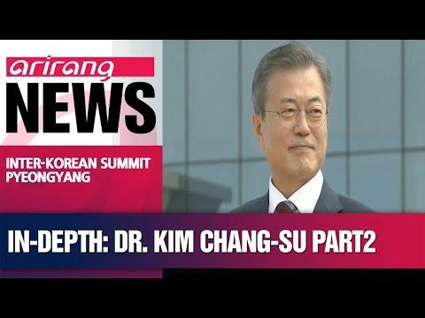 In-depth: Dr. Kim Chang-su PART2