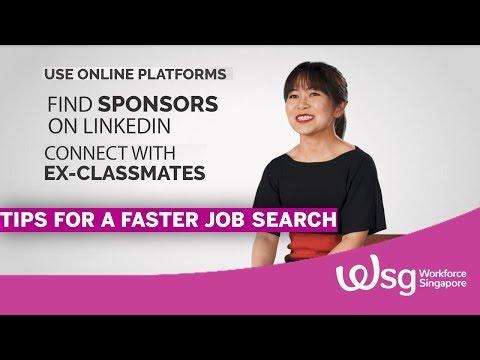 Job Search Strategies – 6 Key Aspects