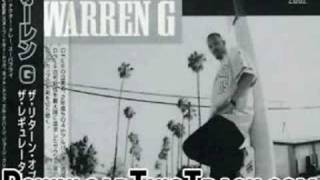 warren g - Speed Dreamin