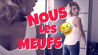 NOUS LES MEUFS - HUMOUR