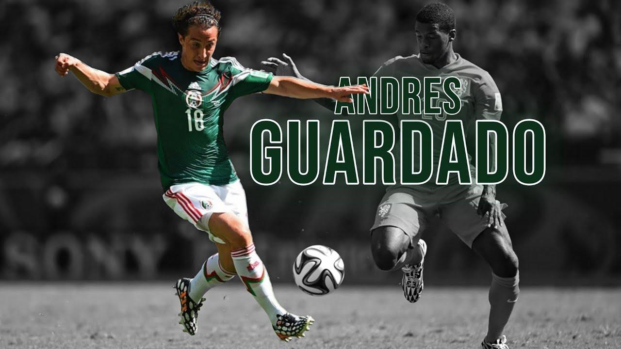 Andres Guardado Video Porno andrés guardado ● the mexican prince ● amazing goals, assists & skills