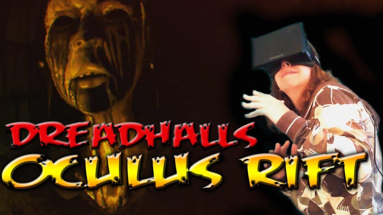dreadhalls full game free download