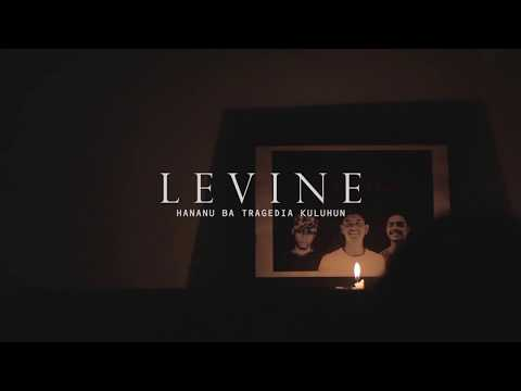 Gantajo - LEVINE (Official Music Video)