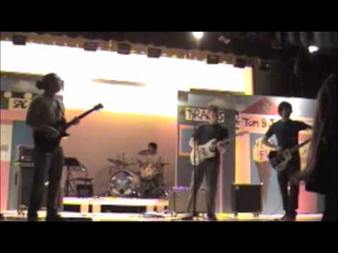 "All Thieves - ""Hurt You"" - Live at Notre Dame High School"