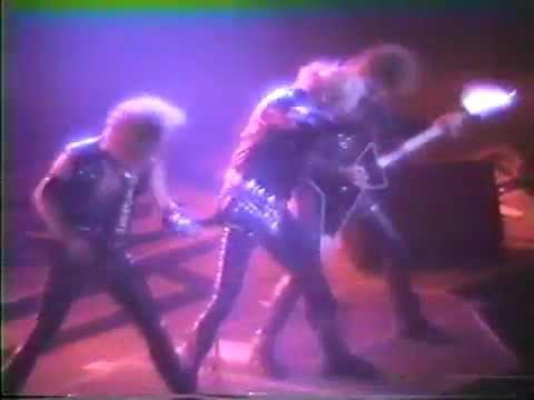 [03] Judas Priest - Metal Gods [1988.09.18 - Miami, USA]