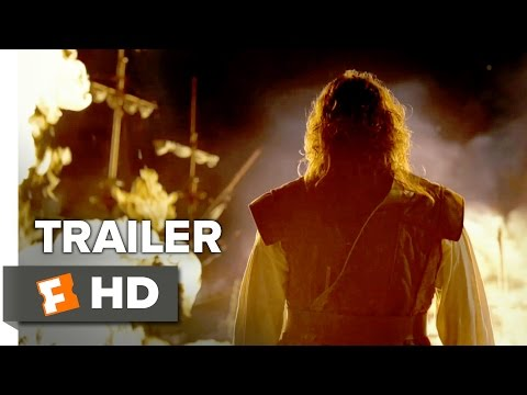 Admiral Official Trailer 1 (2016) - Charles Dance, Rutger Hauer Movie HD