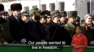 Chechnya  The Dirty War -- Dispatches (2005)
