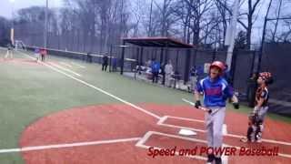 Baseball, Caleb Speeding   Speed Kills1