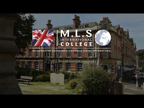 MLS International College - 2017 Video