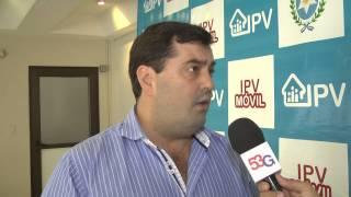 Video: El IPV se niega a entregar listado de adjudicatarios de viviendas