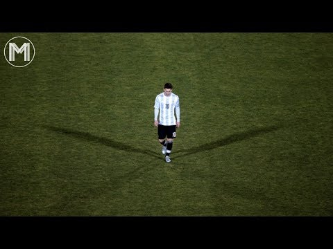 Lionel Messi - Argentina's One Man Show - The Movie - HD