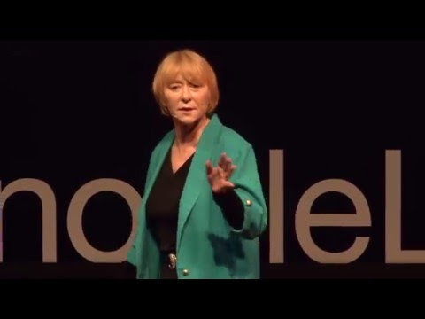 Live fully through death awareness | Jennifer James | TEDxSn