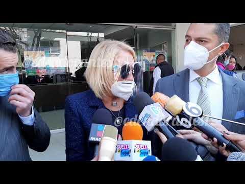 LAURA BOZZO EL ORIGEN DE PLEITO CON GABRIEL SOTO E IRINA BAEVA 😱😱 ENTÉRATE SALE FISCALÍA