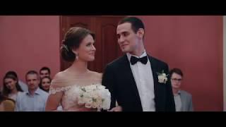 Видео и фото на свадьбу в Москве, свадебная съёмка