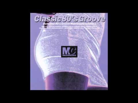 Mastercuts Classic 80's Groove Vol.1