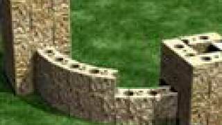 How to Build a Landscape Entry Monument/Entrance Marker