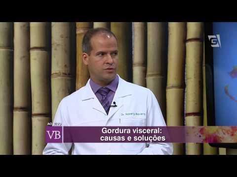 Você Bonita - Gordura Visceral (16/03/2015)