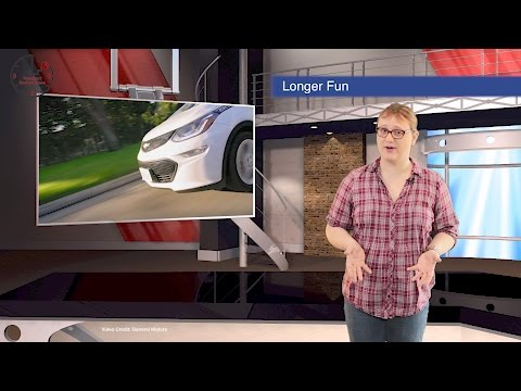 BMW Scares Employees With Tesla, Waymo Public Tests, LEAF AT-EV, T.E.N. Future Car News 4/28/2017