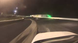 Caraway Speedway 100 lap Enduro 5-2-15 wild and crazy racing 3,000 to who won it
