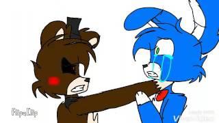 Foxy X mangle | parte 3 | animación |