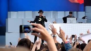 "PET SHOP BOYS - Did You See Me Coming (Live at the ""Afisha Picnic"", Moscow, 21.07.2012)"