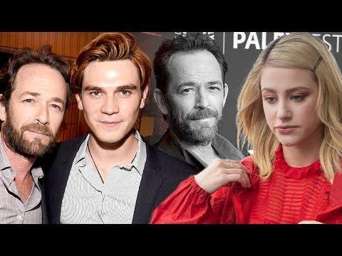 Riverdale Cast Reacts