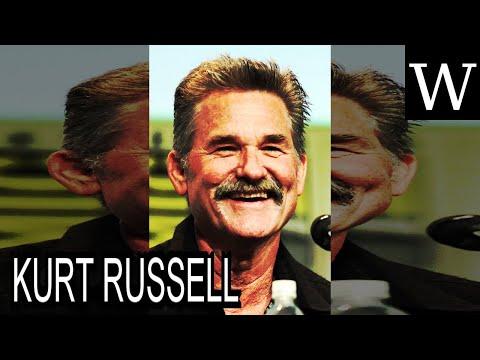 KURT RUSSELL  WikiVidi Documentary