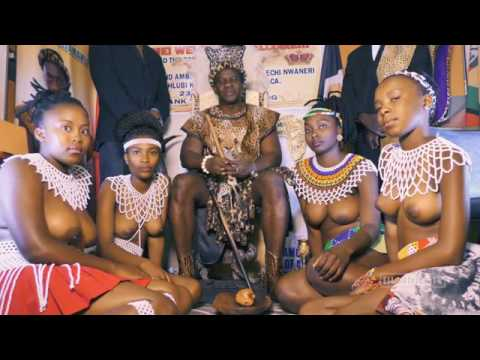 (Owerri King and his wives)