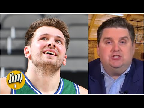 The Mavs are 'a piece away' and I think they know that - Brian Windhorst | The Jump