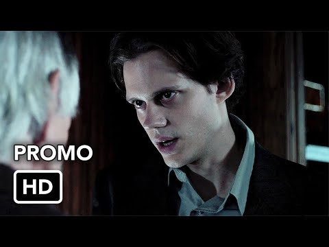 "Castle Rock 1x06 Promo ""Filter"" (HD) Stephen King series"