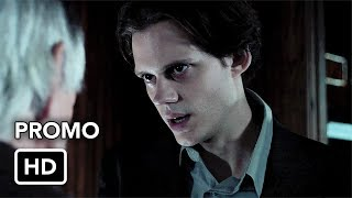 "Castle Rock 1x06 Promo ""Filter"" (HD) Stephen King series"
