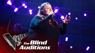 Millie Bowell's 'Titanium' | Blind Auditions | The Voice UK 2020