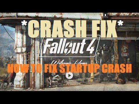 Fallout 4 Fitgirl Crash