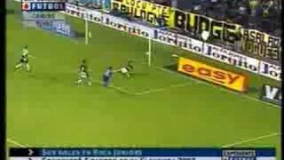Carlos tevez Especial Expediente Futbol - PARTE 1