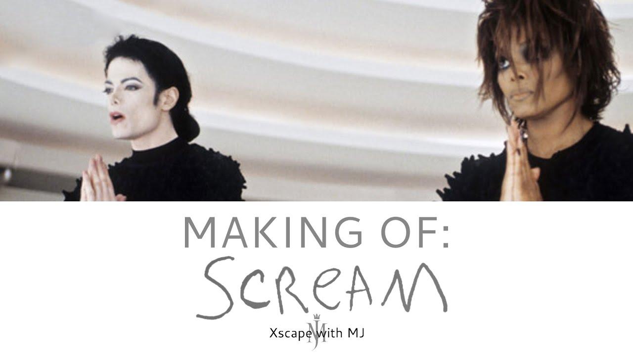 Download Making of Scream - Michael Jackson and Janet Jackson
