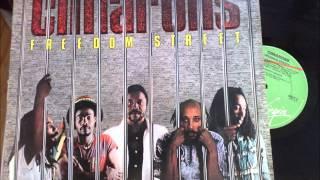 Cimarons - Freedom Street