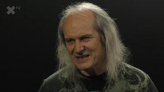 Ladislav Heryan v XTV - ukázka