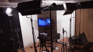 Cómo hacer una transmisión en vivo en internet?