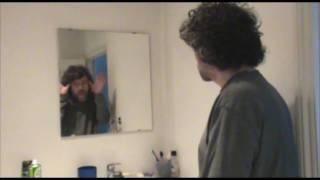 Ghost in the Mirror filmmaking Tip