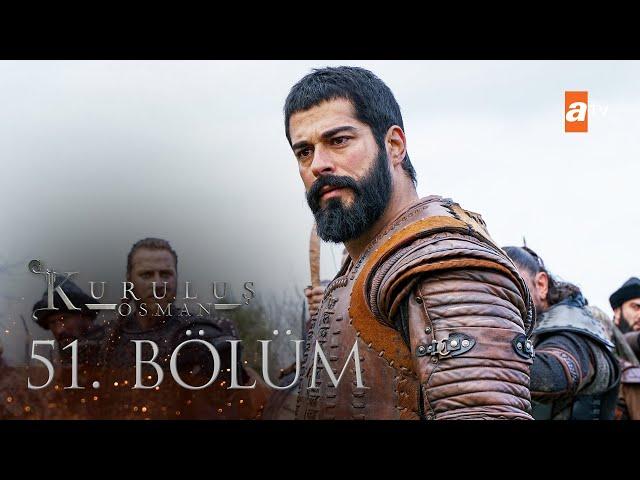 Kuruluş Osman 51. Bölüm