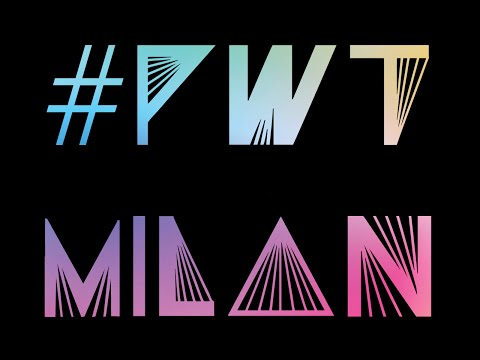 PRISMATIC SECTION - #PWTMilan |Katy Perry|Milano|