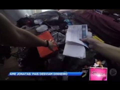 Polícia investiga uso indevido de dinheiro para campanha em prol de criança doente