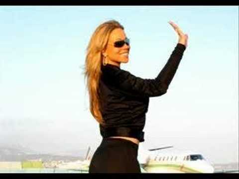 Mariah Carey So Blessed