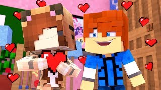 Minecraft Daycare - VALENTINES DAY !? (Minecraft Roleplay)