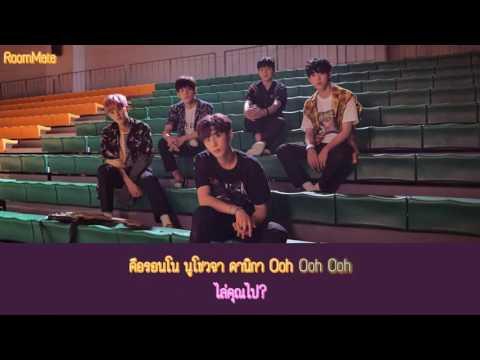 [Karaoke -Thaisub] What Can I Do(좋은걸 뭐 어떡해) - DAY6(데이식스)