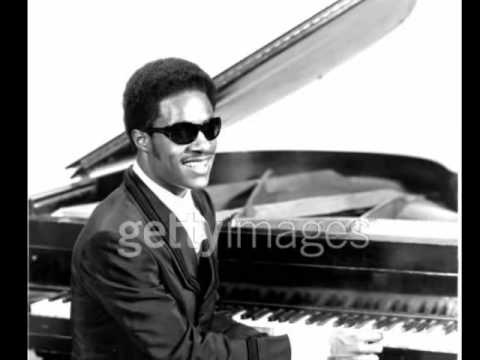 """Stevie Wonder  """"My Cherie Amour""""  My Extended Version!"""