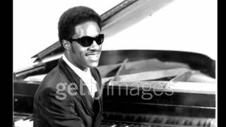 "Stevie Wonder  ""My Cherie Amour""  My Extended Version!"