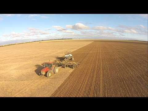South Australian Seeding 2015 HD